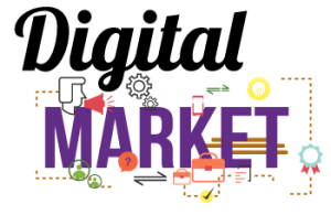 logo digital market